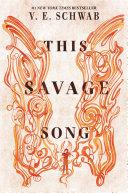 This Savage Song Pdf/ePub eBook