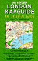 The Penguin London Mapguide