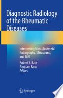 Diagnostic Radiology Of The Rheumatic Diseases Book PDF