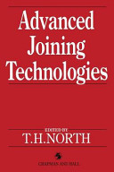 Advanced Joining Technologies