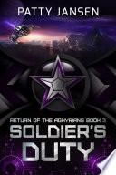 Soldier s Duty