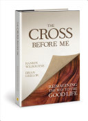 The Cross Before Me Book