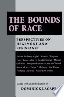 The Bounds Of Race