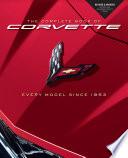 The Complete Book Of Corvette