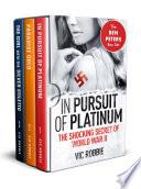The Ben Peters World War II Thrillers: Books 1-3 Box Set