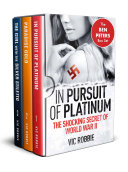 The Ben Peters World War II Thrillers: Books 1-3 Box Set Pdf/ePub eBook