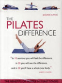 The Pilates difference