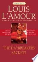 The Daybreakers and Sackett (2-Book Bundle) Pdf/ePub eBook