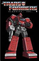 Pdf Transformers: Classics Vol. 8 Telecharger