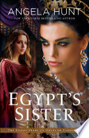 Egypt s Sister  The Silent Years Book  1
