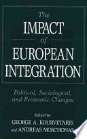 The Impact of European Integration