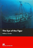 Books - Mr The Eye Of The Tiger No Cd | ISBN 9781405072939