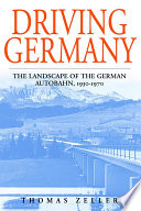 Driving Germany