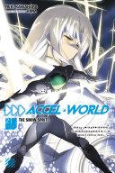 Accel World, Vol. 21 (light novel) Pdf/ePub eBook