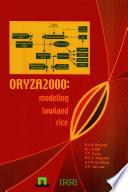 ORYZA2000