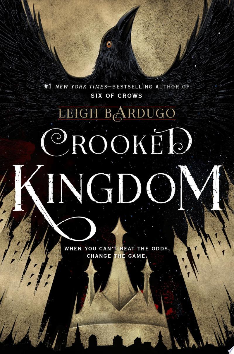 Crooked Kingdom image