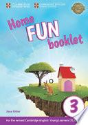 Storyfun Level 3 Home Fun Booklet Book PDF
