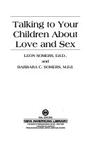Talking to Your Children about Love and Sex