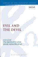 Evil and the Devil Pdf/ePub eBook