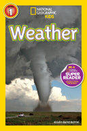 National Geographic Readers  Weather