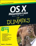 Os X Mountain Lion The Missing Manual [Pdf/ePub] eBook
