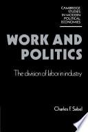 Work and Politics