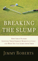 Breaking the Slump Pdf/ePub eBook