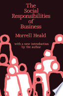 The Social Responsibilities Of Business