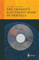 Pdf The Chemist's Electronic Book of Orbitals Telecharger