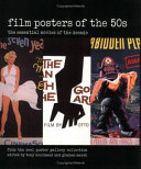 Film posters of the 50s