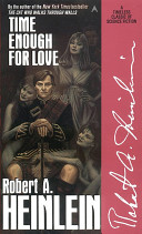Time Enough For Love Pdf/ePub eBook