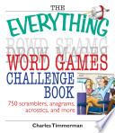 The Everything Word Games Challenge Book