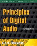 Principles Of Digital Audio