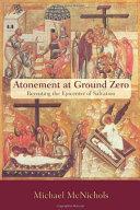 Atonement at Ground Zero