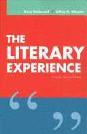 The Literary Experience Compact Edition With 2016 Mla Update Card