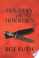 Holiday of Horrors Book PDF