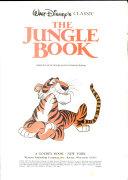 Walt Disney's The jungle book