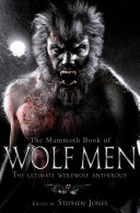 The Mammoth Book of Wolf Men