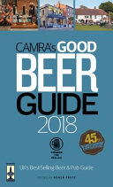 Camra s Good Beer Guide 2018