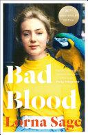 Pdf Bad Blood: A Memoir (Text Only)