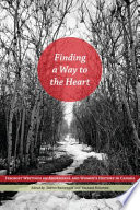 Finding a Way to the Heart Book