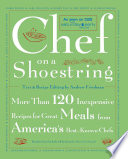 Chef On A Shoestring
