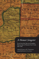 A Pioneer Songster ebook
