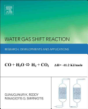 High Temperature Water Gas Shift Reaction