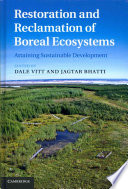 Restoration and Reclamation of Boreal Ecosystems Book