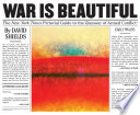 War is Beautiful   The New York Times Pictorial Guide to the Glamour of Armed Conflict