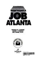 How to get a job in Atlanta