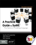 A Practical Guide to SysML Book