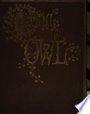 The Owl, a Wednesday journal of politics and society