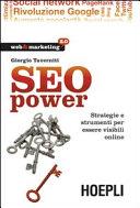 SEO power. Strategie e strumenti per essere visibili online